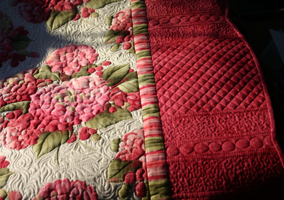 Gallery of Free Motion Quilting Designs - Leah Day